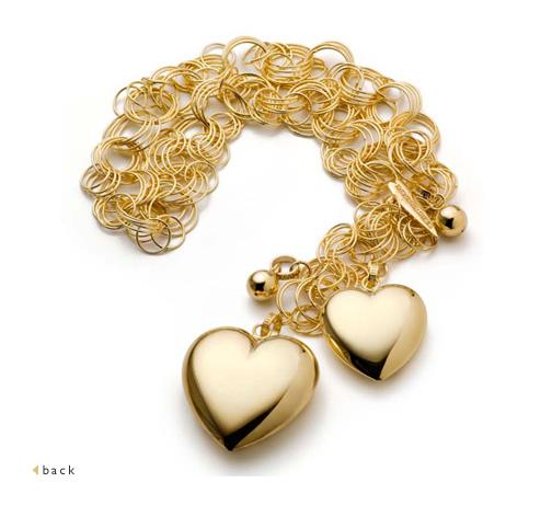 Joyer a de oro for Disenos de joyas en oro